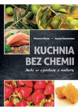 Kuchnia bez chemii