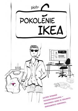 Pokolenie Ikea wyd.2017