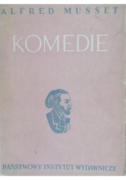Komedie,1949 r.