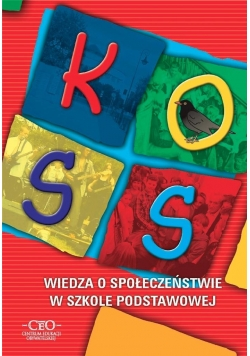 WOS SP podręcznik KOSS CIVITAS