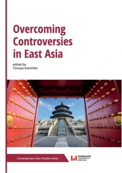 Overcoming Controversies in East Asia