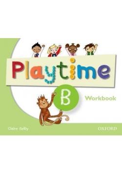 Playtime B WB OXFORD