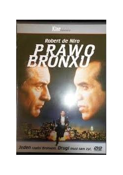 Prawo Bronxu,DVD