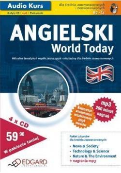 Angielski - World Today pakiet EDGARD