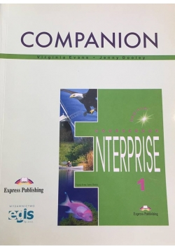 Companion. Course Enterprise