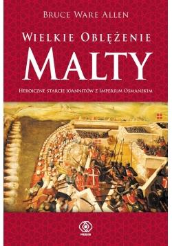 Wielkie Oblężenie Malty