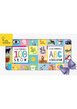 Moje pierwsze 100 słów/Moje pierwsze ABC Abecadło