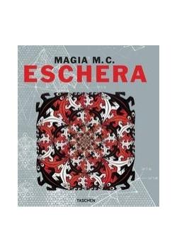 Magia M.C.Eschera
