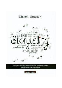 Storytelling TW