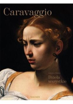 Caravaggio. Dzieła wszystkie