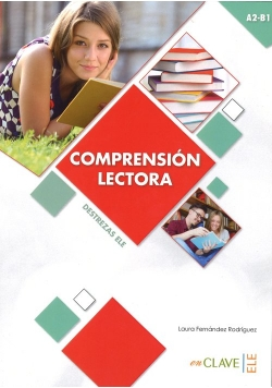 Comprension lectora A2-B1 nivel intermedio + audio do pobrania