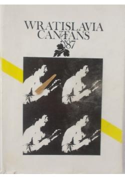 Wratislavia cantans