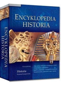 Encyklopedia Historia