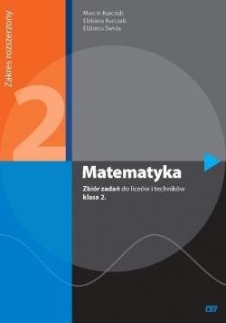 Matematyka LO 2 zbiór zadań ZR NPP w.2013 OE