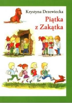 Piątka z Zakątka - Krystyna Drzewiecka w.2009