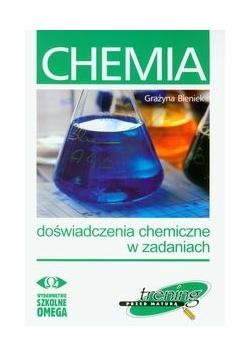 Chemia Doświadczenia chemiczne w zadaniach