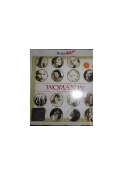 Woman IV CD