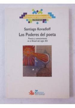 Los Poderes del Poeta