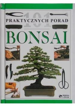 Bonsai. 101 praktycznych porad