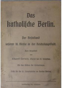 Das katholische Berlin