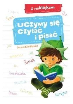 Uczymy się czytać i pisać