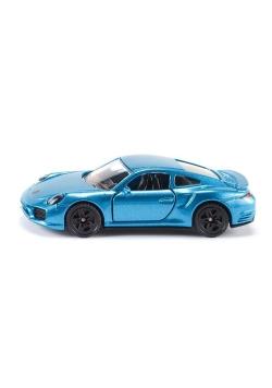 Siku 15 - Porsche 911 Turbo S S1506
