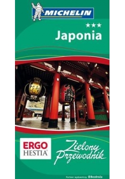 Zielony Przewodnik - Japonia
