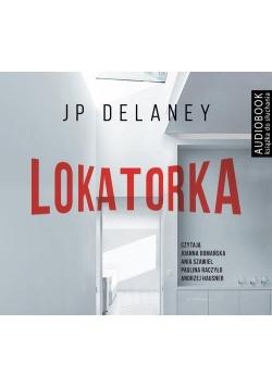 Lokatorka. Audiobook
