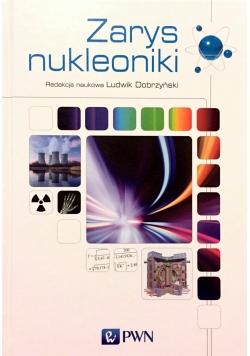 Zarys nukleoniki