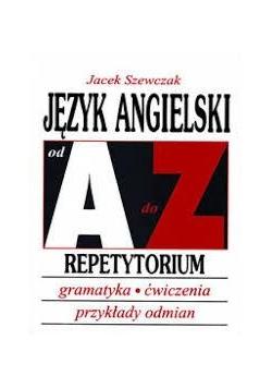 Repetytorium Od A do Z - J.angielski w.2014 KRAM