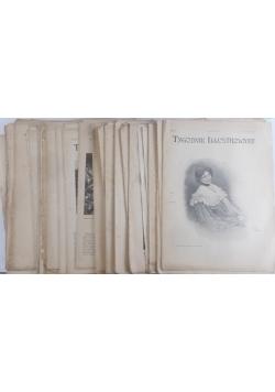 Tygodnik Ilustrowany, 26 egzemplarzy