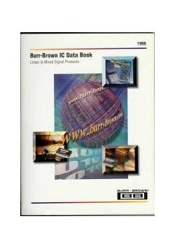 Burr-Brown IC Data Book