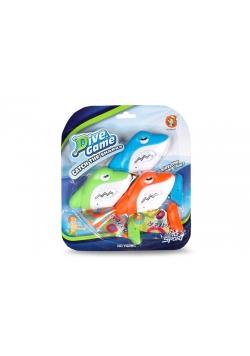 Zabawka do wody - Złap rekina