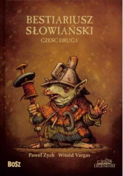 Bestiariusz słowiański 2