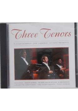 Three Tenors CD