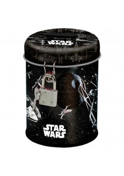 Skarbonka z kłódką Star Wars 14 DERFORM