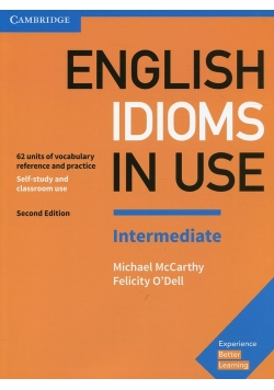 English Idioms in Use Intermediate