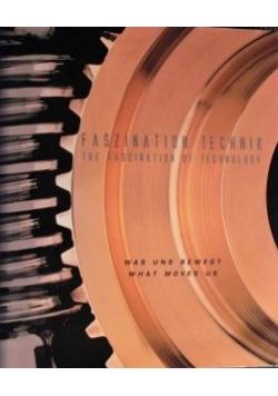 Faszination technik. The fascination of technology, nowa