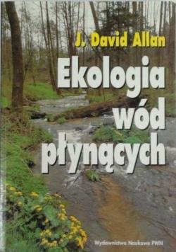 Ekologia wód płynących