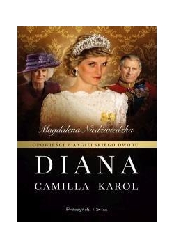 Opowieści z angielskiego dworu T.2 Diana