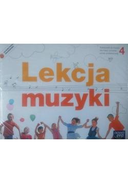 Lekcja muzyki, NOWA