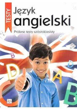 Próbne testy szóstoklasisty - Język angielski
