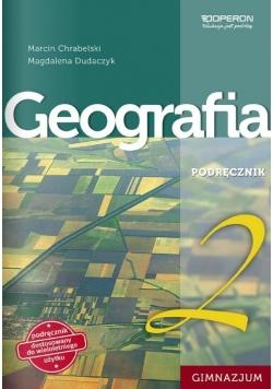 Geografia GIM 2 Podr. w.2016 OPERON