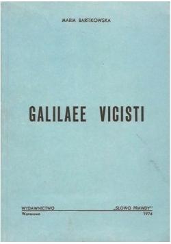 Galilaee Vicisti