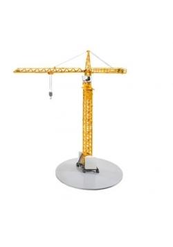 Siku Super - Obrotowy żuraw wieżowy S1899
