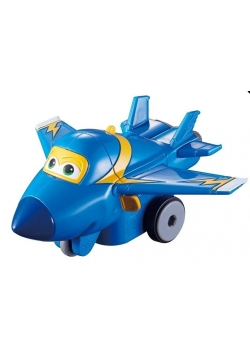 Super Wings Pojazd JEROME
