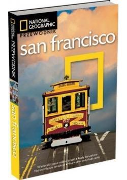 Przewodnik National Geographic - San Francisco