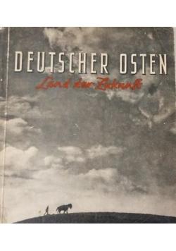 Deutscher Osten. Land der Zukunft, 1942 r.