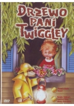 Drzewo pani Twinggley, płyta DVD