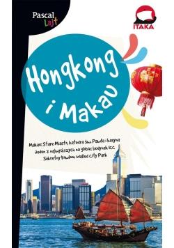 Pascal Lajt. Hongkong i Makau